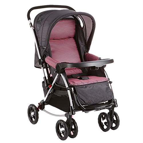For Sale! AMENZ Stroller Pushchair,Carrycot,Pram cart, for Airplane Ultra Lightweight,Including Foot...