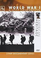 World War 1: a Lost Generation [DVD] [Import]