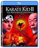 Karate Kid Ii(Bd) [Blu-ray]