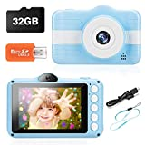 Best Digital Cameras For Children - Kids Camera, Digital Camera for Kids 3-10 Year Review