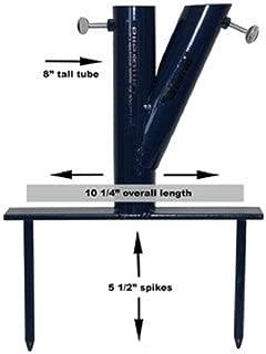 Original Umbrella Stand UMBSTDBLUE  ,Blue