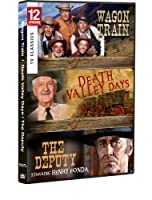 Wagon Train: Death Valley Days [DVD] [Import]