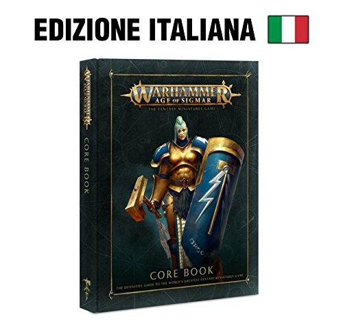 Age of Sigmar: Libro Base (EDIZIONE ITALIANA)