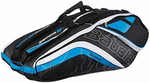 Babolat RH X 3 Team Line Fundas para Raquetas de Tenis Unisex Adulto