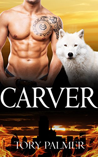 ROMANCE: PARANORMAL ROMANCE: Carver (A Shifter, Vampire MMF Triangle Menage Romance) (Shadows Over Dallas Book 1) (English Edition)