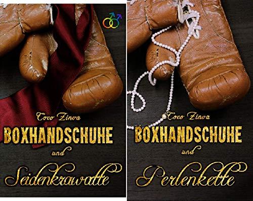 Boxhandschuhe (Reihe in 2 Bänden)