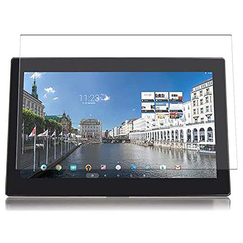 Vaxson 3 Stück Schutzfolie, kompatibel mit Xoro MegaPad 1403 V2 14 inch, Bildschirmschutzfolie TPU Folie [nicht Panzerglas]