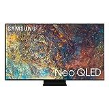 "Samsung Neo QLED 4K 2021 85QN90A - Smart TV de 85"" con Resolución 4K UHD, Quantum Matrix Technology, Procesador Neo QLED 4K con Inteligencia Artificial, Quantum HDR 2000, OTS+"