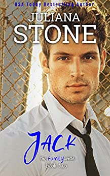 Jack (The Family Simon Book 2) by [Juliana Stone]