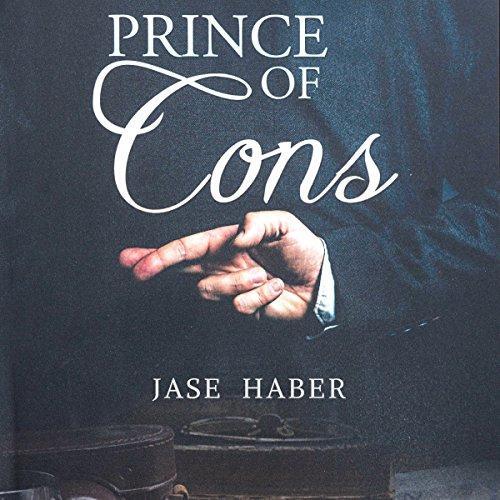 Prince of Cons Titelbild