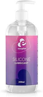 EasyGlide EG005 - siliconen glijmiddel - 1 stuk, doorzichtig, 500 ml