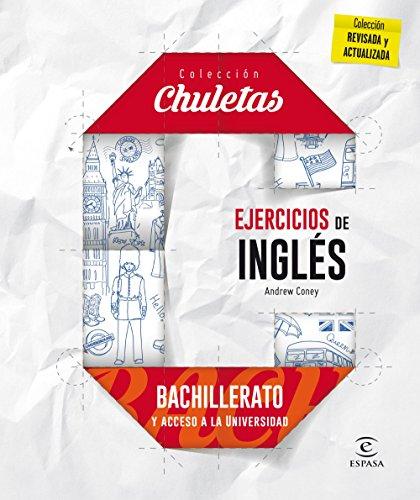 Ejercicios De Inglés Para Bachillerato - 9788467044591