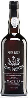"Justino""s Madeira Fine Rich DOC"