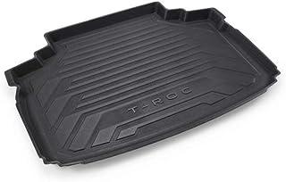 Volkswagen 2GC061160 Gepäckraumeinlage Kofferraumeinlage, für VW T ROC Cabrio