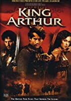 King Arthur (PG-13 Full Screen Edition)