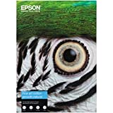 Epson Fine Art Cotton Smooth Natural A4 25 Sheets