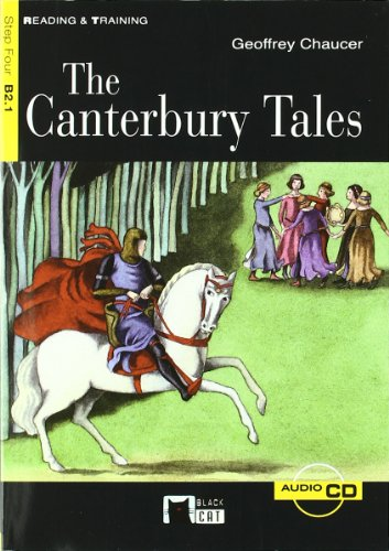 The Canterbury tales, ESO. Material auxiliar