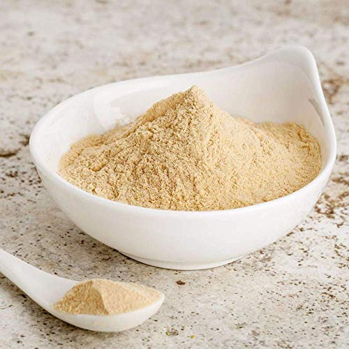 Maven & Bloom Natural Ashwagandha Root Powder 200g (Very Powerful Supplement for Gym)