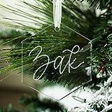 Top 10 Acrylic Ornaments