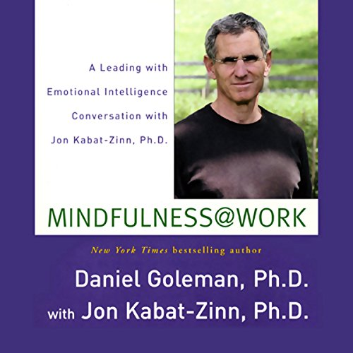 Mindfulness @ Work audiobook cover art