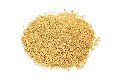 10 kg Soja Lecithin Granulat | E322 | Soya | reines Sojalecithin |