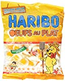 Haribo Oeufs au Plat 300 grams Sent directly from France