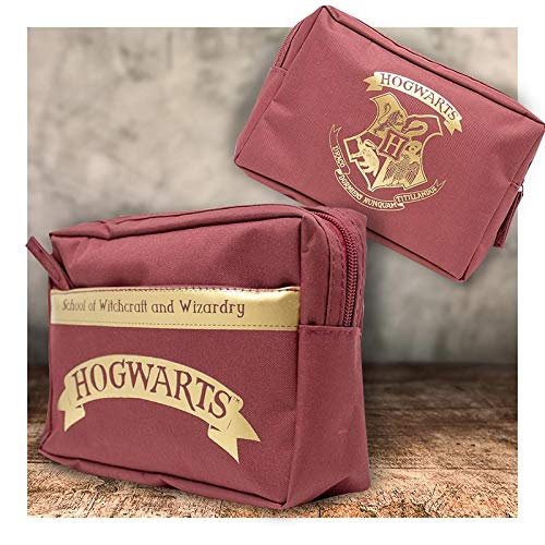 BSS Harry Potter Pencil Case Hogwarts...