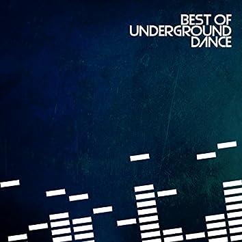 Best of Underground Dance