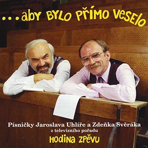 Zdeněk Svěrák & Jaroslav Uhlíř