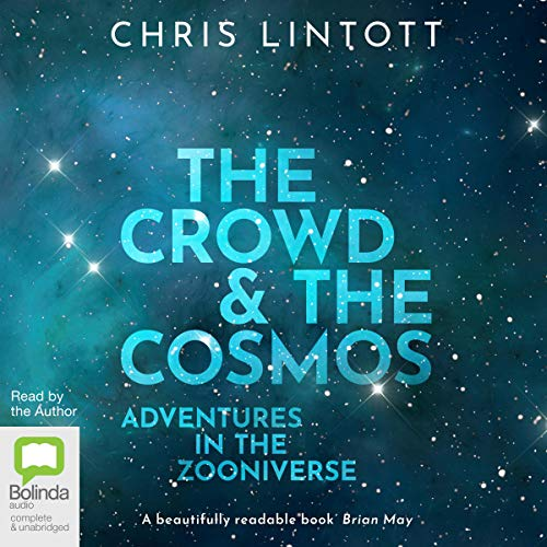 The Crowd and the Cosmos cover art