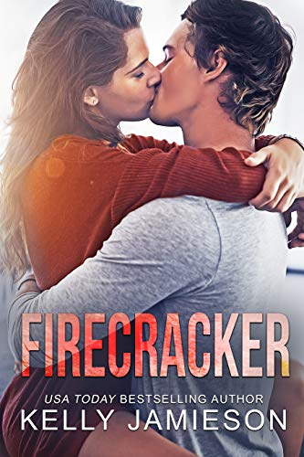 Firecracker: A contemporary romance (English Edition)