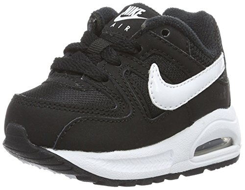 Nike Air Max Command Flex (TD) Trail Running Unisex - kinderen