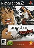 SingStar Rocks - PS2