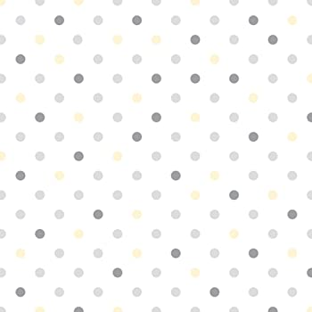 Con-Tact Brand Creative Covering Self-Adhesive Vinyl Drawer and Shelf Liner, 18''x9', Dottie Gray