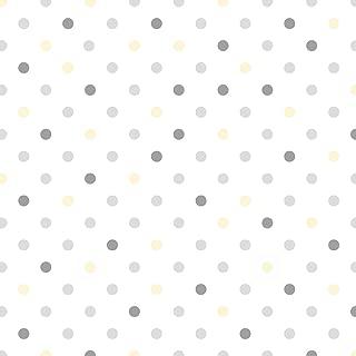 polka dot shelf liner