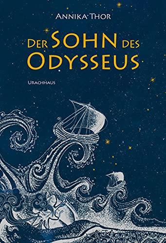 Buchseite und Rezensionen zu 'Der Sohn des Odysseus' von Annika Thor