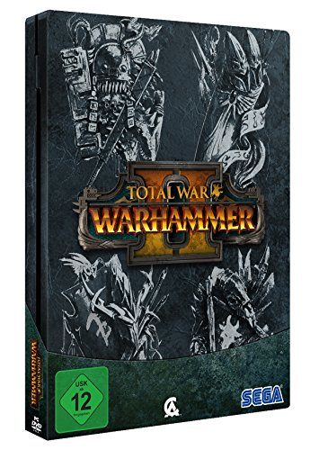 Total War: Warhammer 2 - Limited Edition - [PC]