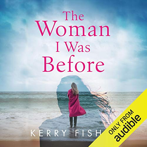 The Woman I Was Before cover art