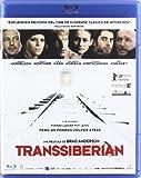 Transsiberian (Blu-Ray) (Import) (2009) Woody Harrelson; Eduardo Noriega; Th