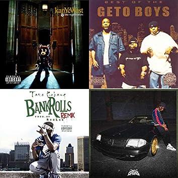 Laid Back Hip-Hop