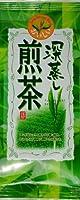 鹿児島県産 深蒸し煎茶100g