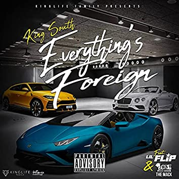 Everything's Foreign