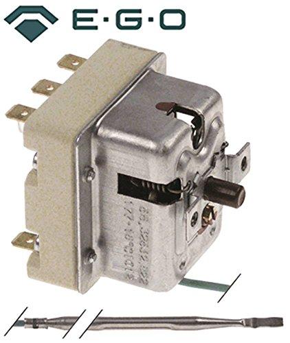 EGO 55.32532.020 Sicherheitsthermostat für Kaffeemaschine Iberital-Macchine MARLING, L'ANNA, IBERITAL, Carimali Kicco-Espresso