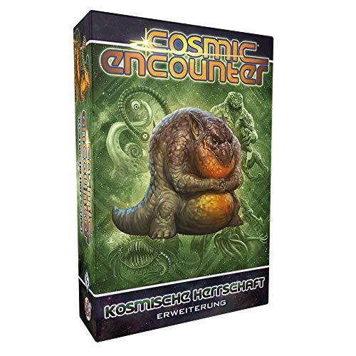 Cosmic Encounter - Kosmische Herrschaft - Erweiterung-5   Neuauflage   Deutsch