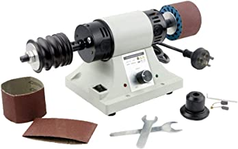 the grinding machine