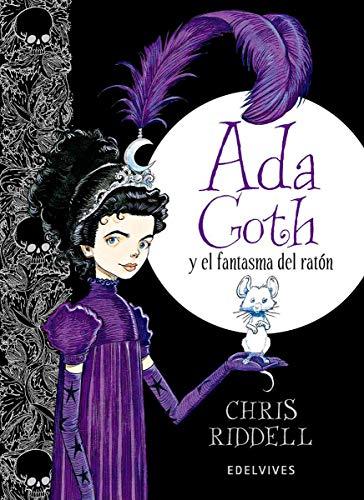 Ada Goth y el fantasma del ratón: 1