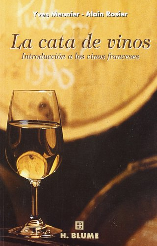 La cata de vinos: 1 (Varios)