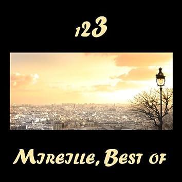 123 Mireille, Best of