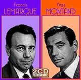 Francis Lemarque / Yves Montand [2cd Patrimoine]