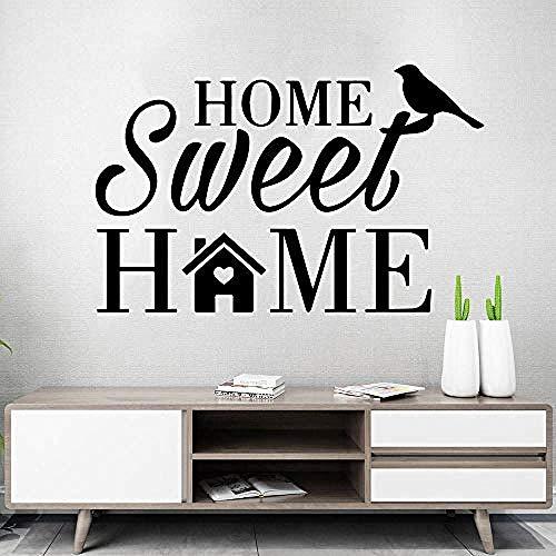 Muursticker Jhping Modern vinylbehang rol meubels decoratie kinderkamer decoratie kunst decoratie doe-het-zelf huishoudtextiel 43X67cm